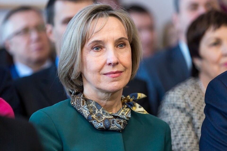 Образование в пандемию: томичи смогут задать вопросы вице-губернатору Людмиле Огородовой