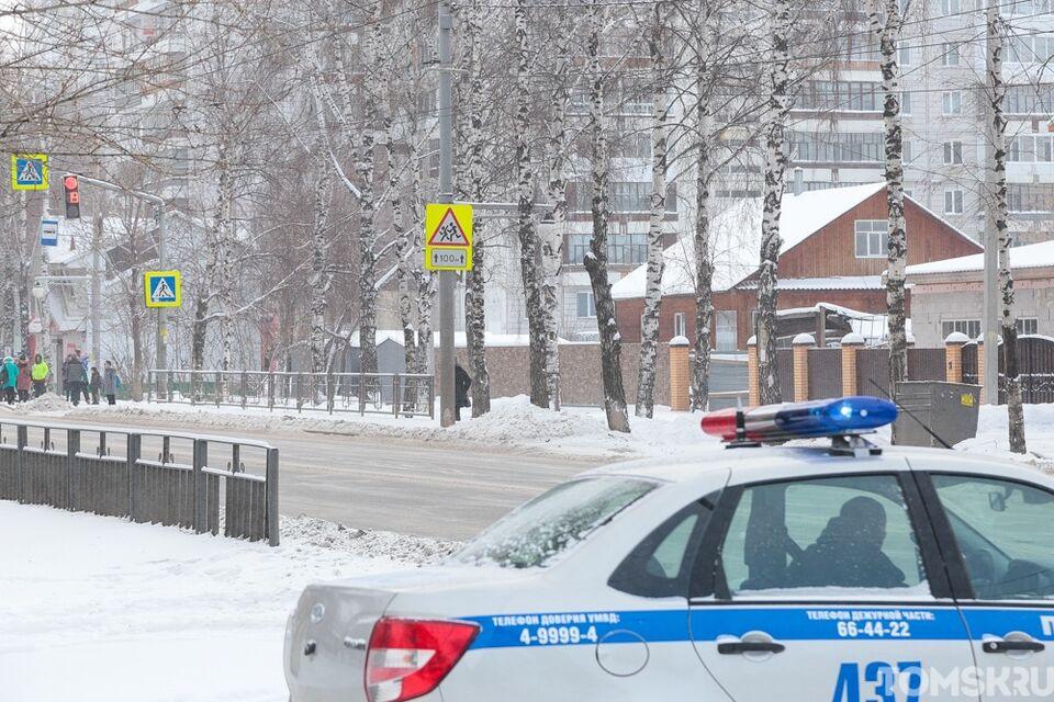 Более 50 водителей оштрафовали за неправильную перевозку детей