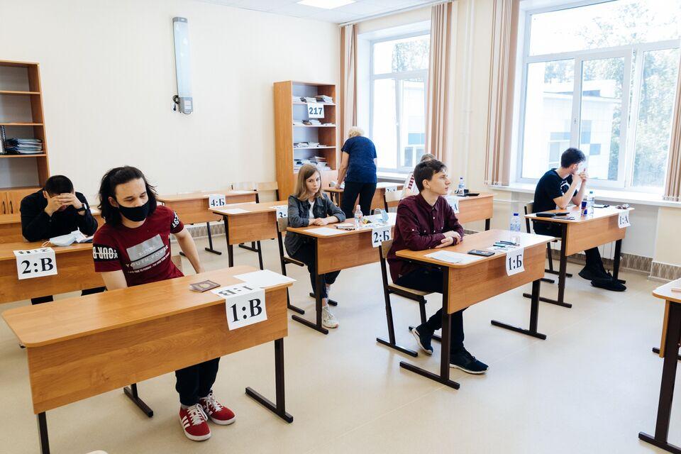 В России перенесли сроки написания итогового сочинения для 11-х классов