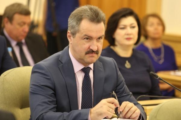 Томский врач и депутат Виктор Воробьев скончался от COVID-19
