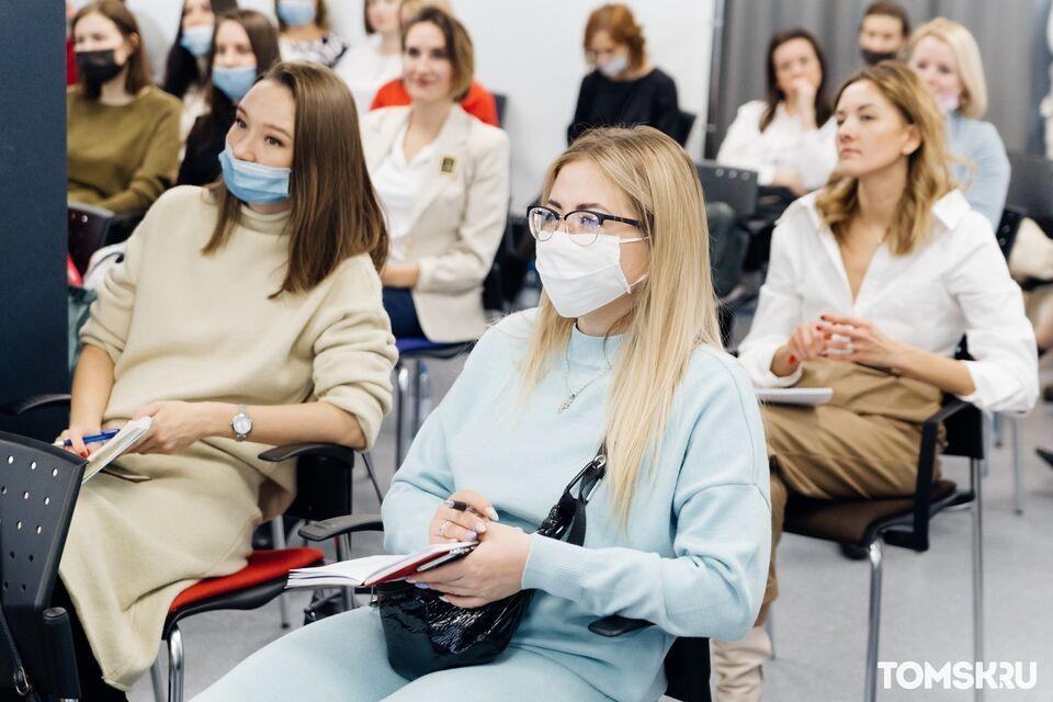 Хочу. Могу. Делаю. Как женщины создают бизнес в Томске?