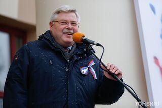 Губернатор Томской области продлил режим ограничений до 31 января