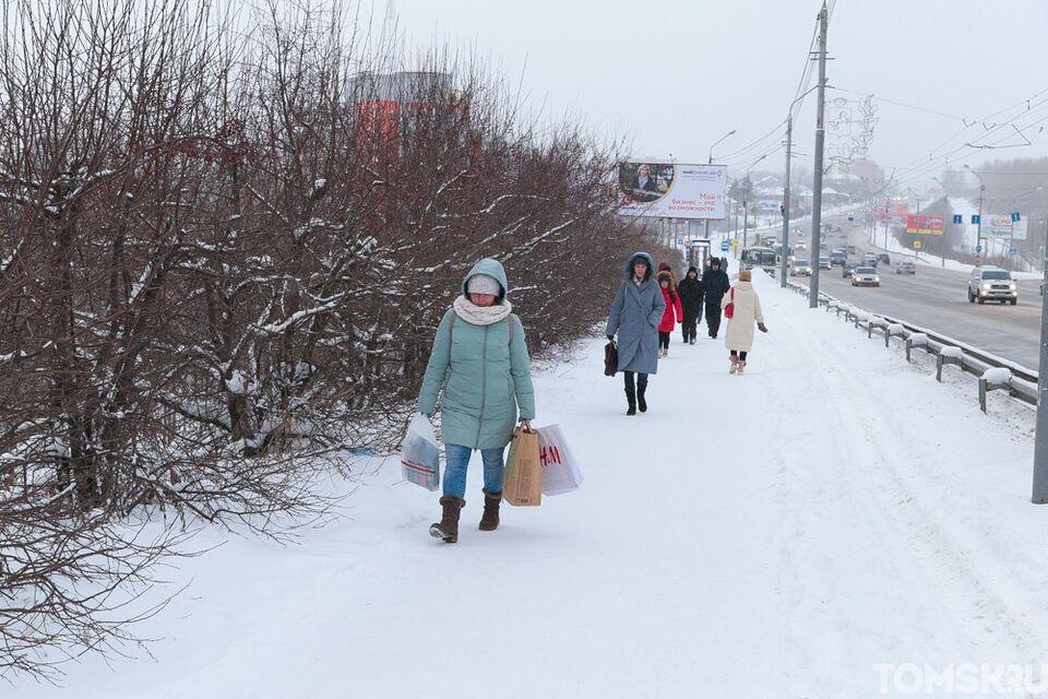 Количество зараженных COVID-19 в Томской области достигло 18 000