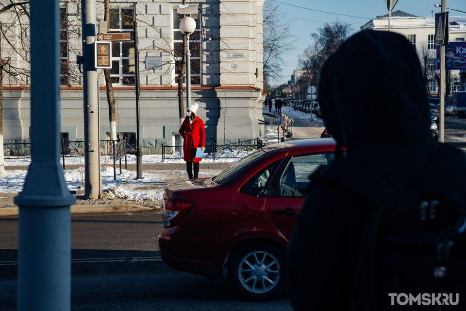 Шесть человек скончались от коронавирусной инфекции в Томской области