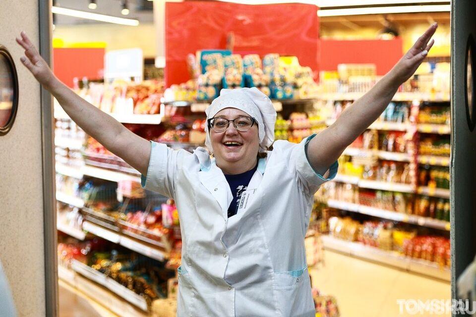 Заказываем продукты на дом: онлайн-сервисы в Томске