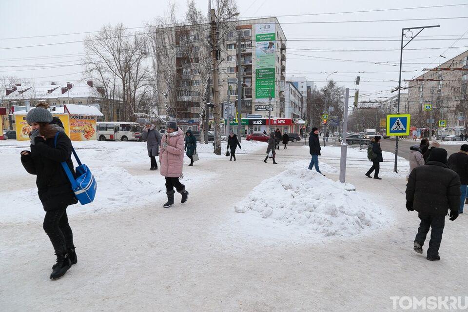 Еще 199 случаев заражения коронавирусом обнаружили в Томской области