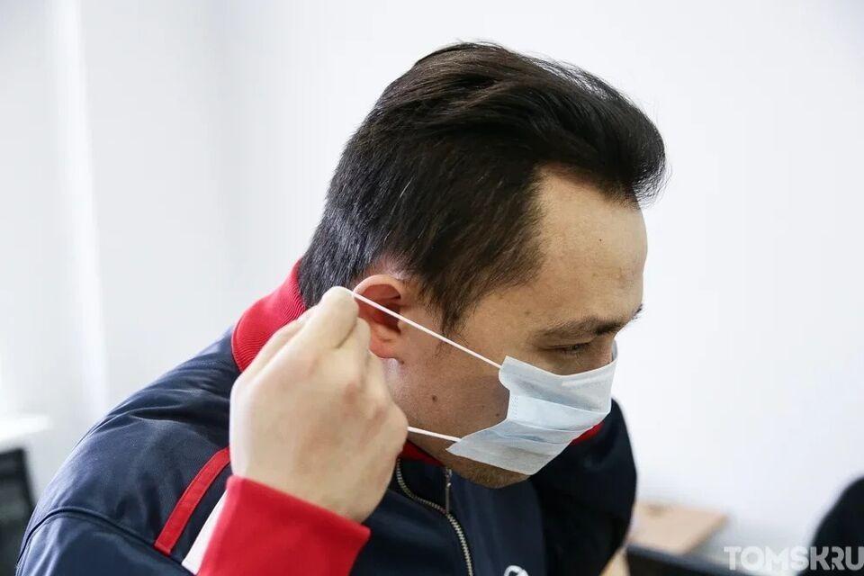 Эффективность масок может отличаться в три раза: ученые составили свой рейтинг