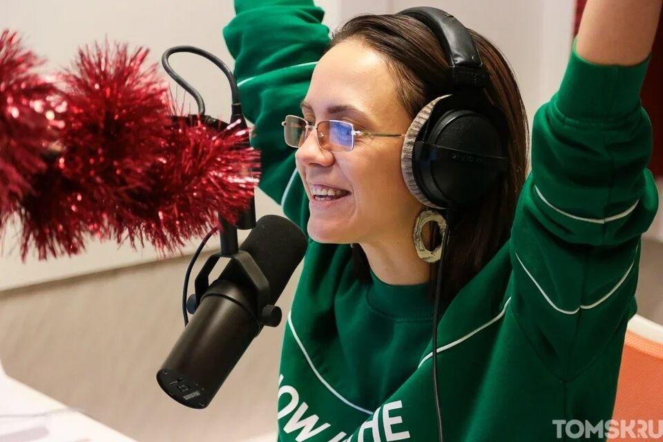 «Радио Ваня» теперь и в Томске: вещание на 96,5 FM
