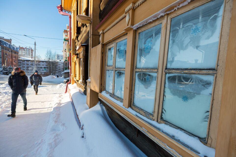 Еще 185 новых случаев COVID-19 обнаружили в Томской области