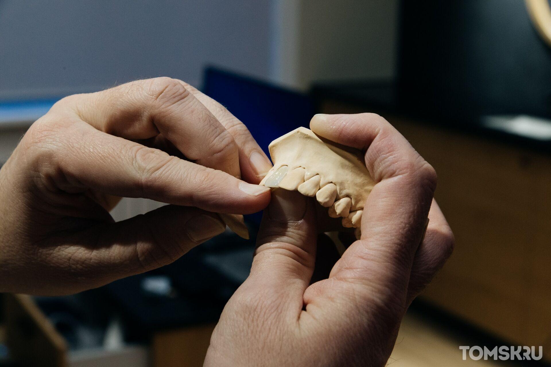 Хранятся всю жизнь: куда попадают данные о зубах после сканирования?