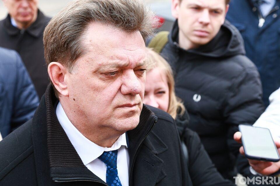 Против Ивана Кляйна возбудили второе уголовное дело
