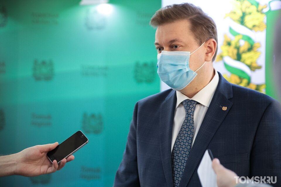 Иван Деев: запуск  Дворца спорта в качестве  ковидария переносится на февраль