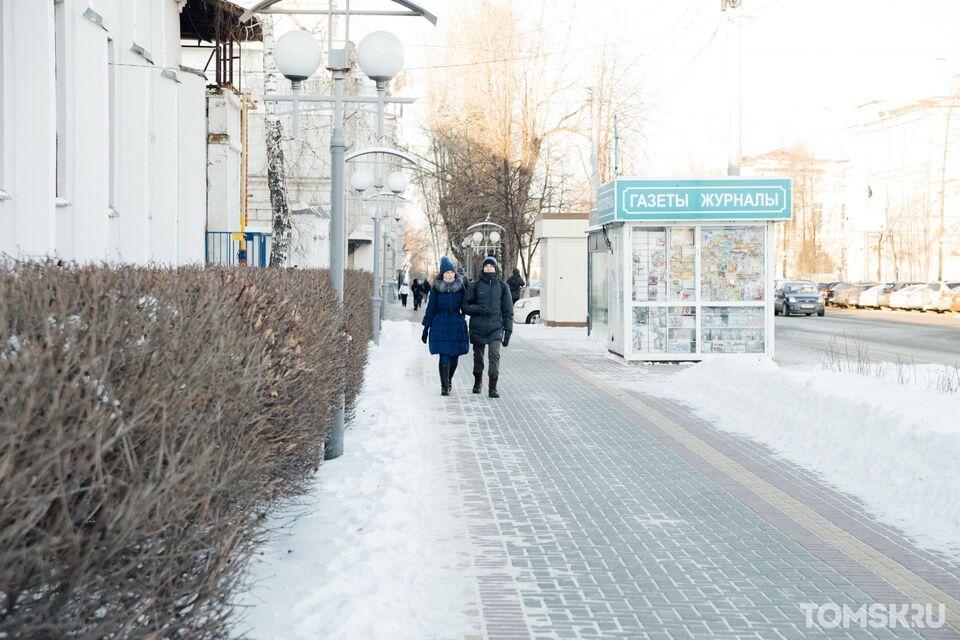 Почти 26 000: в Томской области подтвердили новые случаи заражения COVID-19