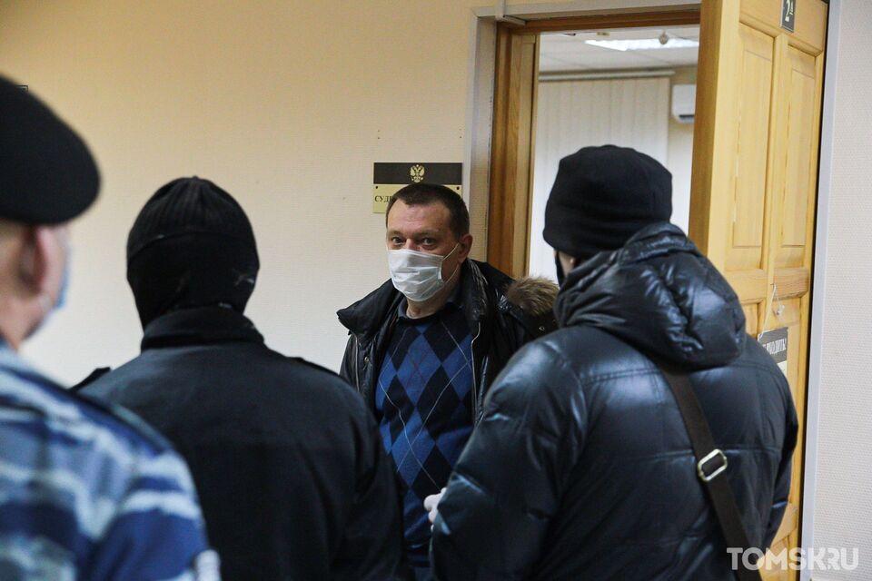 Ивану Кляйну продлили арест еще на два месяца