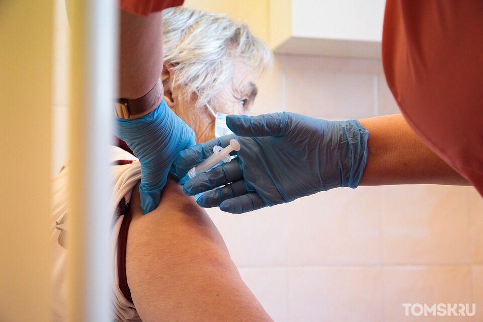 Переболевшие COVID-19 томичи не смогут поставить от него прививки