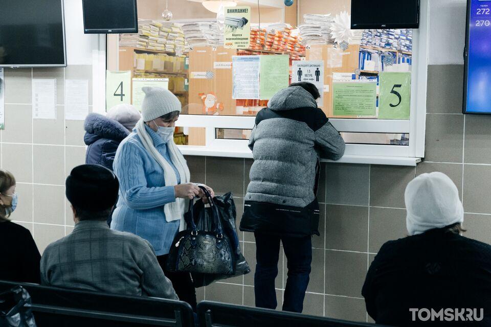 Еще 110 жителей Томской области заболели коронавирусом