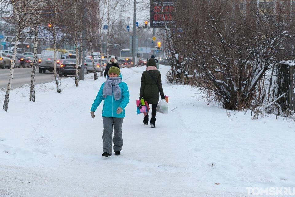За сутки медики выявили 98 новых случаев Covid-19 в Томской области