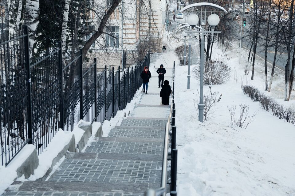 102 томича заразилось COVID-19 за последние сутки