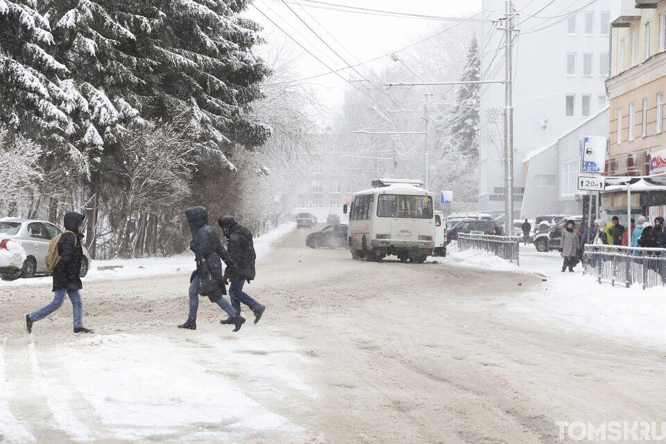 Меньше сотни: в Томской области обнаружили 93 случая заражения COVID-19