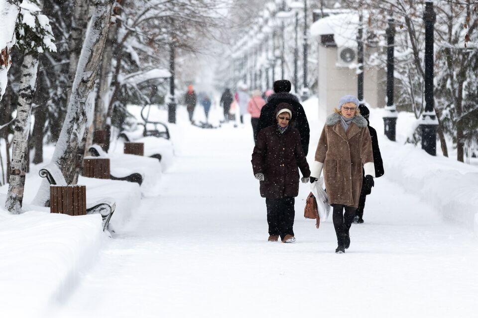 Все меньше: новые случаи заражения COVID-19 в Томской области