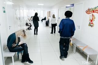 Еще 87 жителей Томской области заразились коронавирусом