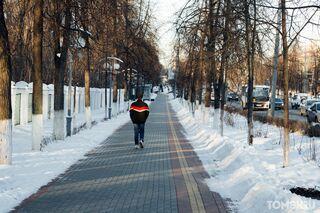 83 новых случая заражения COVID-19 обнаружили в Томской области