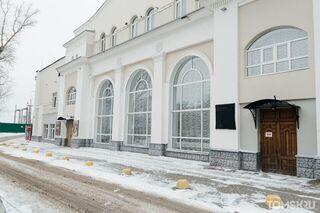 «Не от мира сего»: в начале марта Томский ТЮЗ поставит новый спектакль