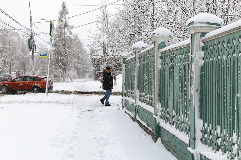 Еще 64 новых случая Covid-19 зарегистрировано в Томской области