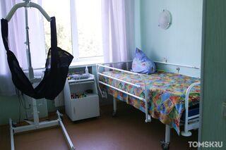 Врачи-гериатры возобновили консультации в томской больнице № 2