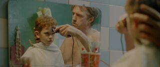 Ода ностальгии или история суровой любви: стоит ли смотреть «Батю»?