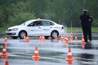 Все за руль: одна из профессий стала резко популярна в России