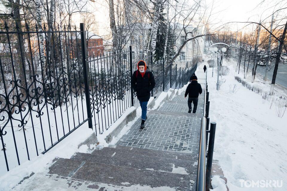 Более 28 000 выздоровело: новые случаи заражения COVID-19 в Томской области