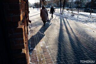 Каждый день меньше: новые случаи заражения COVID-19 в Томской области