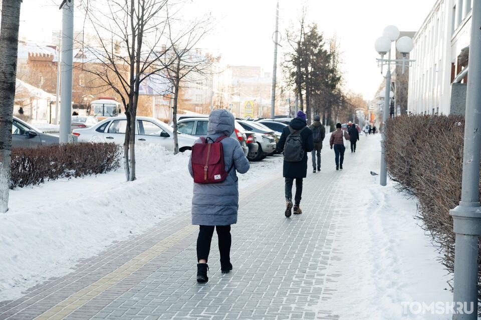 Еще 43 новых случая заражения COVID-19 обнаружили в Томской области