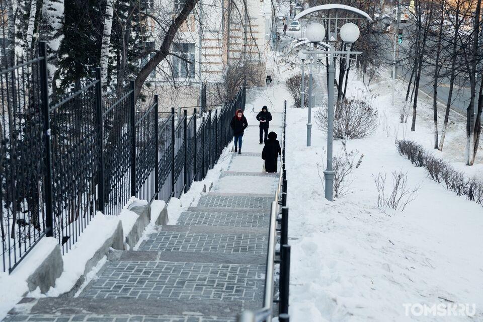 Еще 39 новых случаев коронавируса подтвердили в Томской области