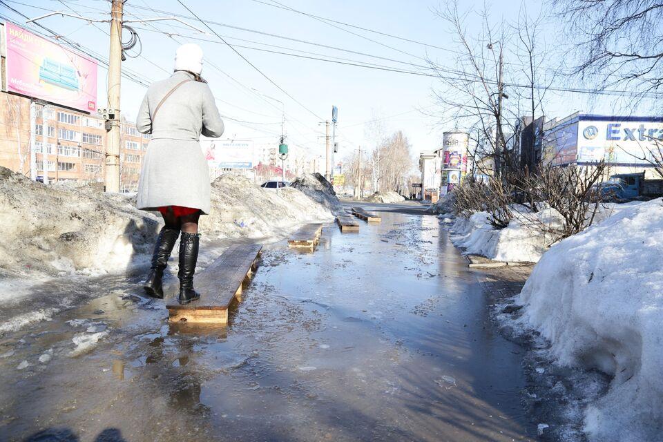 Еще 21 случай заражения COVID-19 обнаружили в Томской области