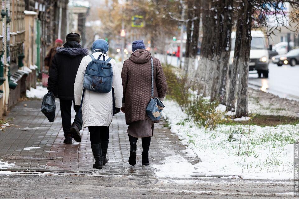 30 новых случаев заражения COVID-19 обнаружили в Томской области