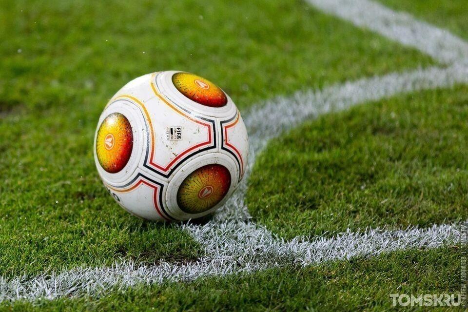 «Томь» на своем поле сыграла вничью с«Краснодаром-2»