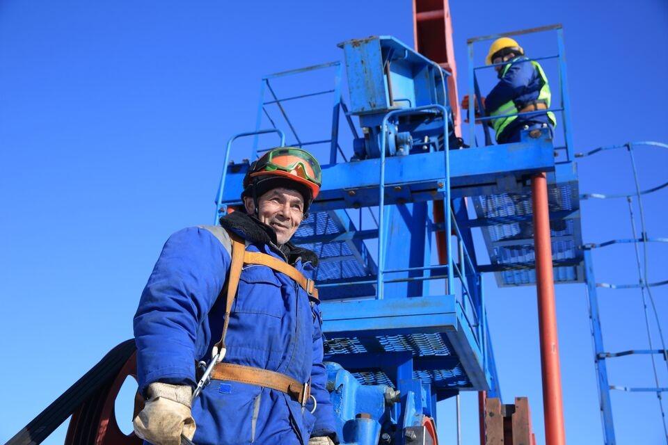 Томские вахтовики стали самыми востребованными в Сибири