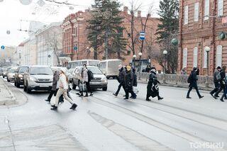 Почти меньше всех в Сибири: новые случаи заражения в Томской области