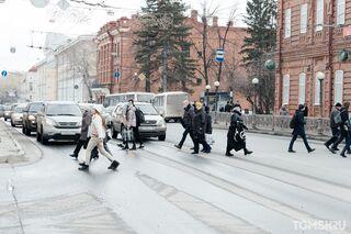 Еще 25 случаев заражения COVID-19 обнаружили в Томской области