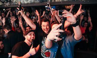 Забирай меня скорей: в Томске открывается бар с атмосферой 90-х