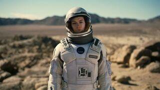 Между черных дыр и картофелем на Марсе: фильмы о космических первопроходцах