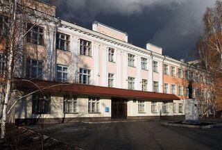 На здании Лицея №8 появится мемориальная доска в честь космонавта-томича