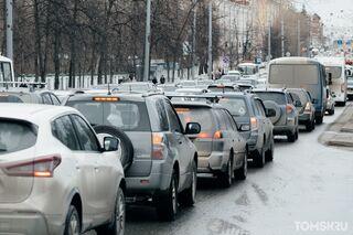 ГИБДД: грязные номера не помогут водителям избежать штрафа
