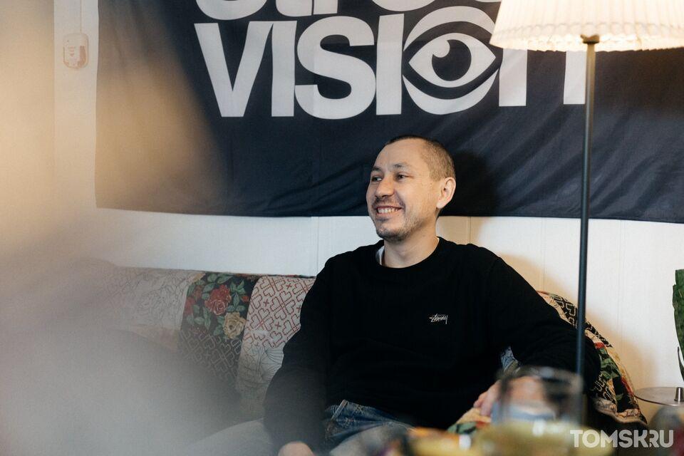 «Простая туса нам уже не так интересна»: Иван Ларионов о новом Street Vision и культуре постковида. История одной профессии