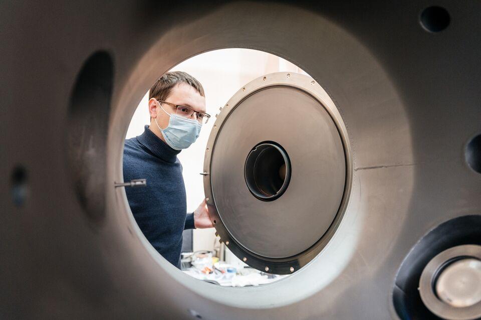 Вузы, институты РАН и компании создадут в России единую среду проектирования водородных систем