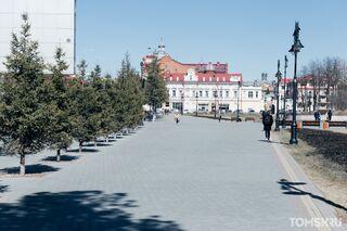 Еще 21 случай заболевания коронавирусом зарегистрирован в Томской области