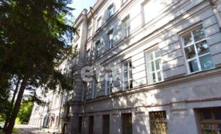 5 млн рублей и дороже: какие квартиры можно купить в столетних томских домах