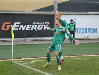 Два игрока «Томи» вошли в состав молодежной сборной России для подготовки к Евро-2023
